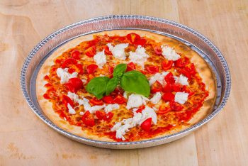 Fond de Pizza Sans Gluten