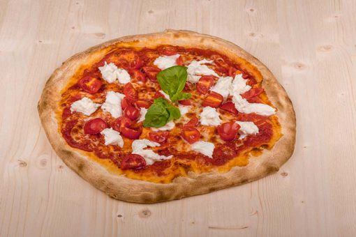 pâte à pizza pala prête
