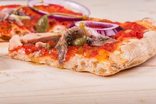 producteurs base pizza